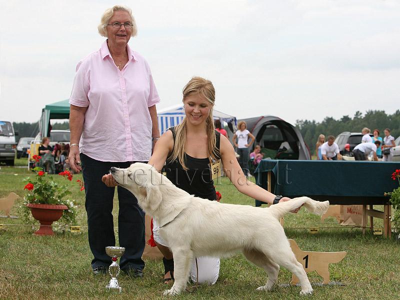 Dancing Sky Basteta - l. persp - 1, Best Puppy - 2