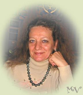 Mariette Verrees-Vanhoof